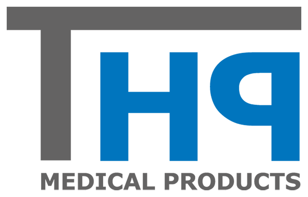 Logo THP Medical Products Vertriebs GmbH